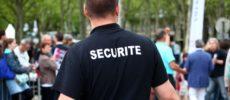 Formation SSIAP - agent de sécurité