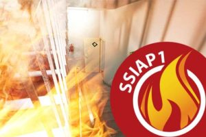 Bourgogne Formation Incendie SSIAP1